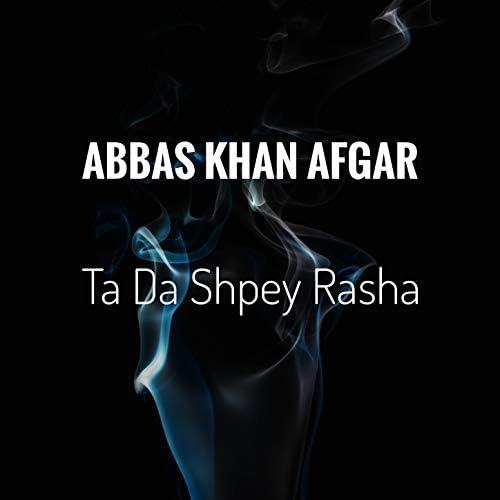 Abbas Khan Afgar