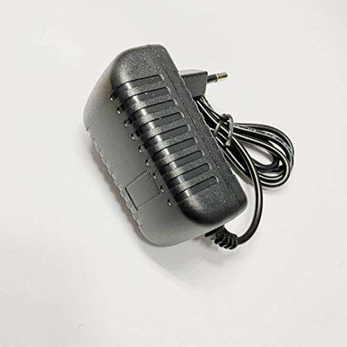 New 24V AC/DC Adapter for Electro Harmonix The Worm Vibrato/Tremolo Guitar Pedal 24VDC Electro-HARMONIX Deluxe Electric Mistress MKD-352400100 MO9450 Power Supply Cord Battery Charger PSU