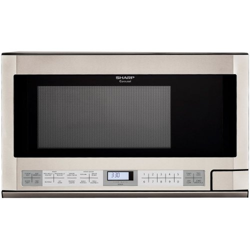 best built in microwave oven