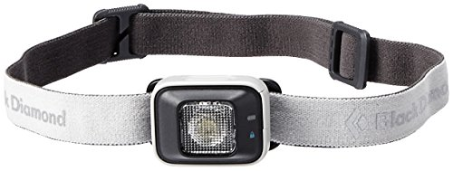 Black Diamond Iota Headlamp - Black,One Size