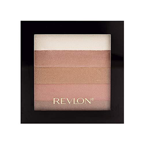 Revlon, Palette illuminante, Bronze, 7,5 g