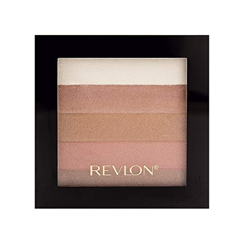 Revlon Paleta de Iluminadores (Bronze Glow)