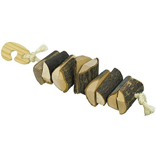 Nobby Knabber Holzkette 25 cm