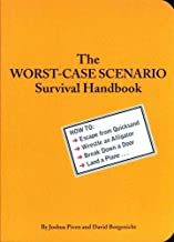 Permalink to The Worst-Case Scenario Survival Handbook PDF