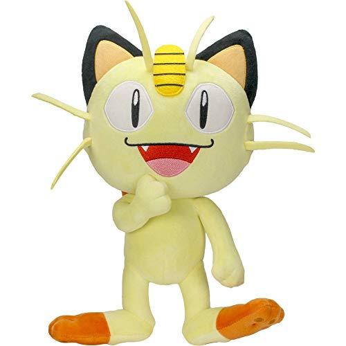 Pokémon Meowth Plüschtiere 30cm - Neue 2019