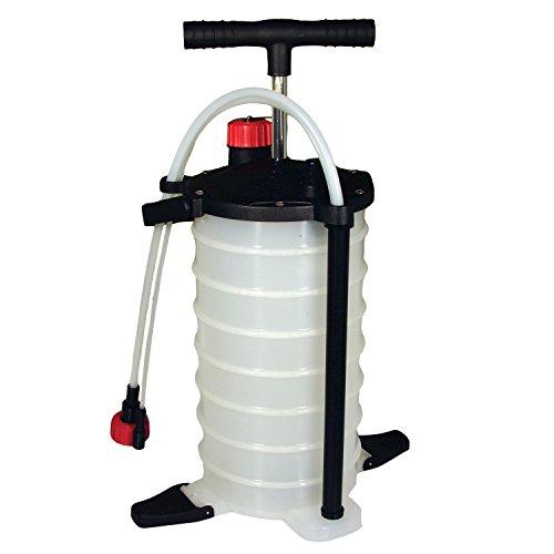 Moeller 035340 Fluid Extractor - 7.0 Liter (7.2 Quart) Capacity
