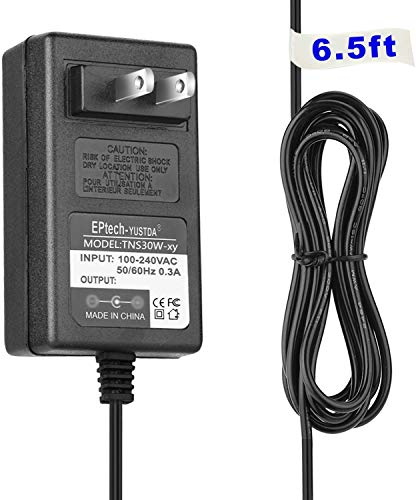 Best Review Of AC Adapter for Canon Imageformula DR-C125 DR-C125W Document Scanner Power Supply