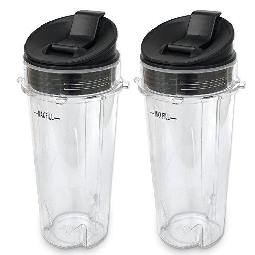 16 oz ninja blender cups - 1