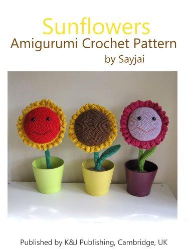 "Amigurumi – Tinier Crochet Flower ""Duroli"" - premium & free ... | 500x375"