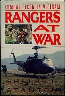 Rangers At War:: Combat Recon in Vietnam