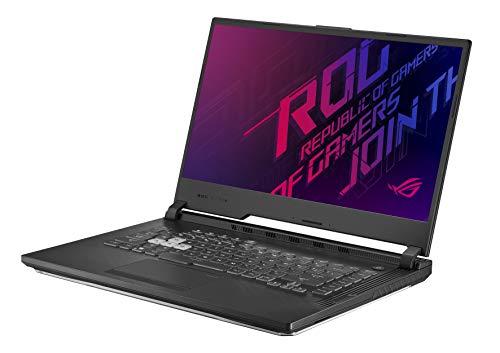 【Amazon.co.jp 限定】ASUS ゲーミングノートパソコン ROG Strix G (Core i5-9300H/GTX 1050/8GB・SSD 256GB)【日本正規代理店品】 G531GD-I5G1050A ブラック