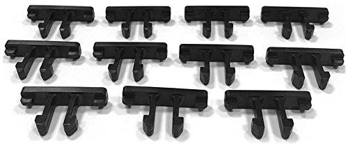 Maxi-Cosi Pebble Rand Verriegelungsset (11x) Ersatzteil Nr. 14 A-Nr. 96300037