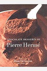 Chocolate Desserts Hardcover