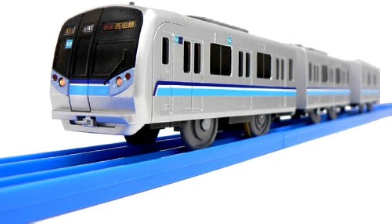 ventas calientes Pla-lit Tokyo Metro Tozai Line 05 system system system (japan import)  ahorrar en el despacho