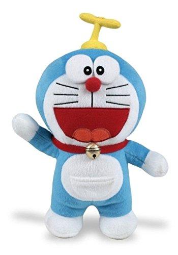 Doraemon Con Hélice Felpa Gato Gigante XL Plush Enorme 45cm