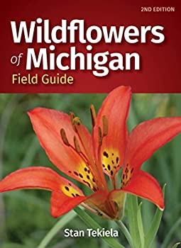 Wildflowers of Michigan Field Guide  Wildflower Identification Guides