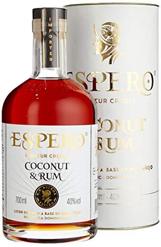 Espero Creole Coconut & Rum Flavoured