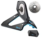Tacx Neo 2 Smart Direct Drive Trainer Black, One Size