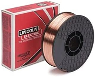 Lincoln Electric, ED028676, MIG Welding Wire, L-56.035, Spool