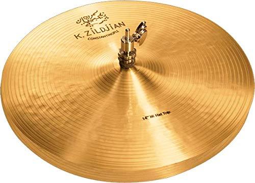 Zildjian K Constantinople Series - 14' Hi-Hat Cymbals - Pair