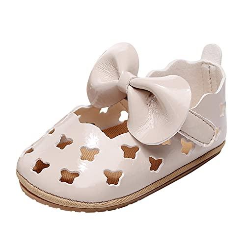YWLINK Zapatos Para NiñOs,Sandalias Baotou De Gelatina De Suela Suave De Verano,Zapatos De Princesa,Zapatos Individuales,Zapatos De Playa,Zapatos De Bebé Antideslizantes,Lindas Sandalias Bowkn