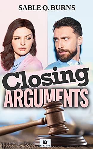 Couverture du livre Closing Arguments (English Edition)
