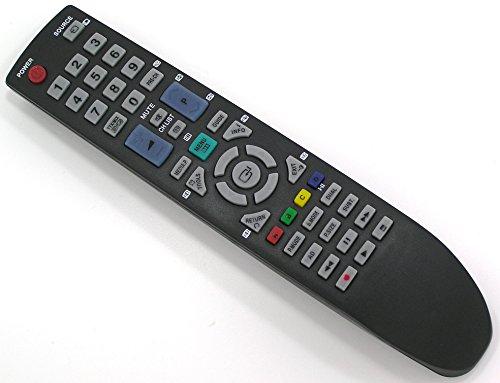 Ersatz Fernbedienung für Samsung BN59-01012A Fernseher TV Remote Control/Neu