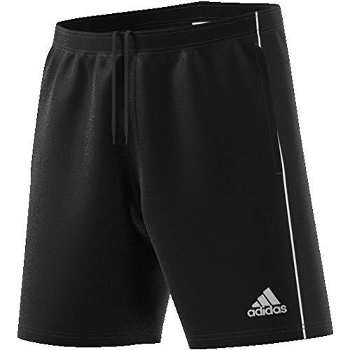 adidas Herren CORE18 TR SHO Sport Shorts, Black/White, M