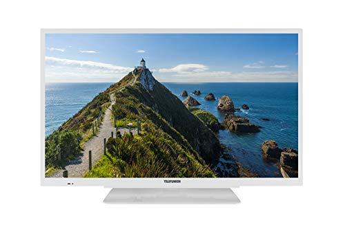 Telefunken XF32G111-W 80 cm (32 Zoll) Fernseher (Full HD, Triple Tuner)