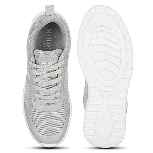 Mode By Red Tape Women's Mrl1514 Walking Shoe