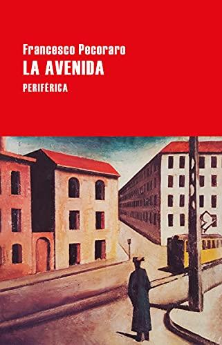 La avenida de Francesco Pecoraro