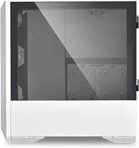 LAN2MRW LANCOOL II Mesh RGB Blanco LAN2MRW Vidrio Templado ATX Case - Color Blanco - LANCOOL II Mesh RGB Blanco… 6