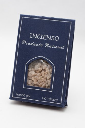 Auroshikha Incienso En Granulo 50 G 150 ml
