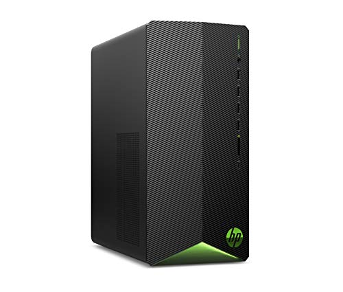 Compare HP Pavilion (9EF33AA#ABA) vs other gaming PCs