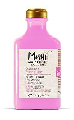 Maui Moisture Frangipani for Dry Skin