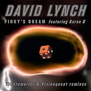Pinky's Dream (feat. Karen O) [Remixes]