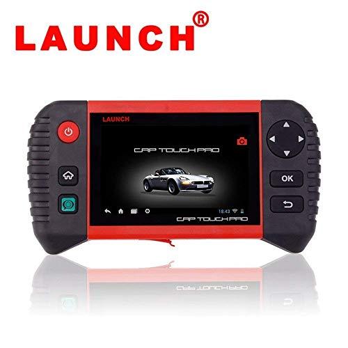 LAUNCH Crp Touch Pro, Appareil Auto Eobd OBD2 en Français...
