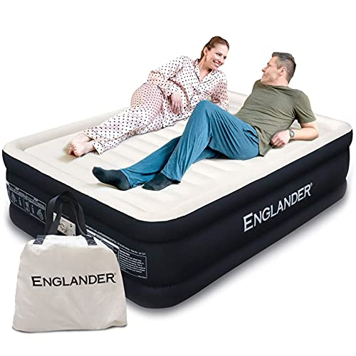 most durable air mattress for everyday use