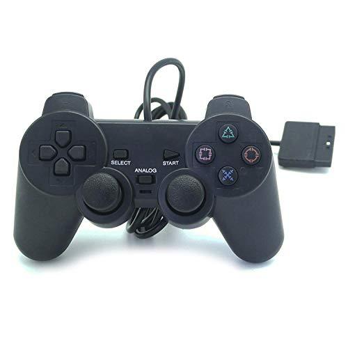 mando bluetooth android Controlador de joystick clásico con cable para consola de juegos