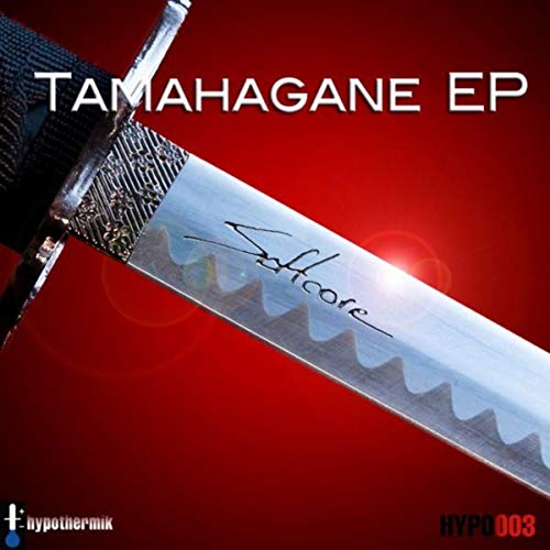Tamahagane EP