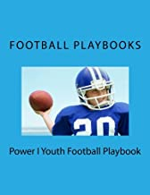 Best youth power i playbook Reviews