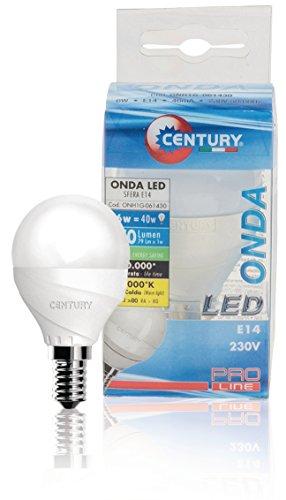 Lampadina Globo Micro LED 6W