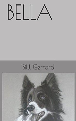 BELLA (Education Canine)
