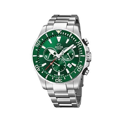 Reloj Suizo Jaguar Hombre J861/4
