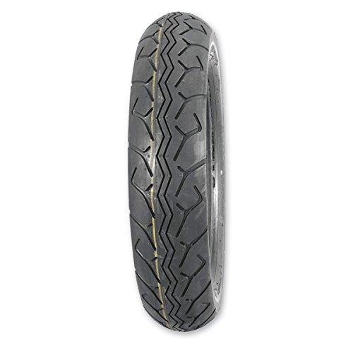 Buy Bridgestone Exedra G703 OE Whitewall Front Tire - 150/80H-16 J TL/White Wall