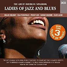 LADIES OF JAZZ AND BLUES (3CD)