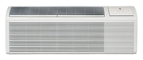 Friedrich PDH15K5SG PTAC Unit, 208/230V w/Heat Pump - 14,500 BTU