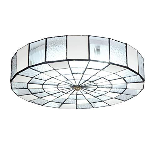 TXC- Plafond Lamp LED Creative slaapkamer lamp ∅50cm Verlichting (Size : Diameter50cm*H9.5cm)