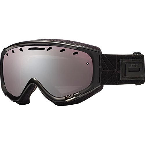 Smith Optics Skibrille Phase Gunmetal Coven – Ignitor Mirror