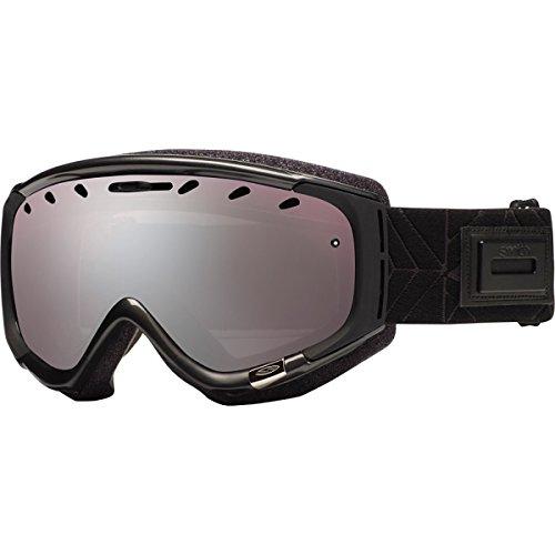 Smith Optics Skibrille Phase Gunmetal Coven–Ignitor Mirror